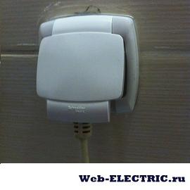 техника безопасности при взаимодействии с электричеством