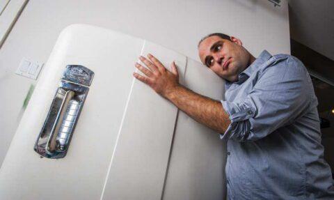 Основные причины шума холодильника