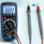 Как правильно проверить, работает ли конденсатор