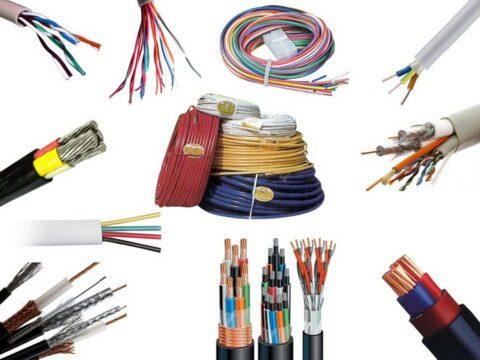 Отличие провода от кабеля