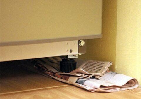 Мифы о ремонте холодильника