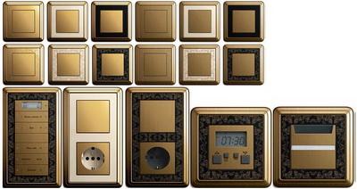 Розетки и выключатели — обзор брендов, секреты выбора
