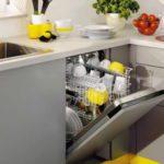 Поломки и неисправности посудомоечных машин