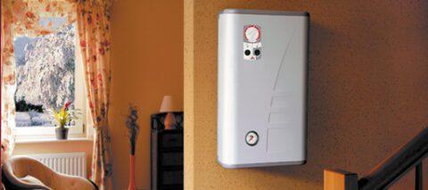 Преимущества использования электрокотла отопления