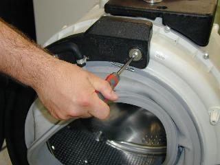 Противовесы стиральной машины