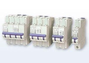 выбор автоматических выключателей по мощности