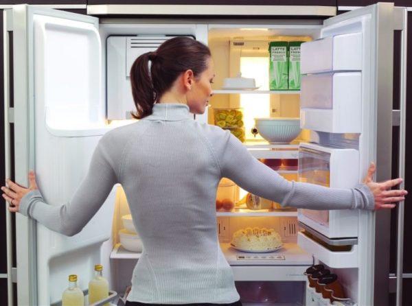 экономим на холодильнике